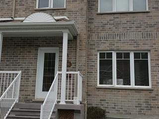 Maison en copropriété à vendre à Lévis (Les Chutes-de-la-Chaudière-Est), Chaudière-Appalaches, 1589, Rue  Stanislas-Hébert, 22252329 - Centris.ca