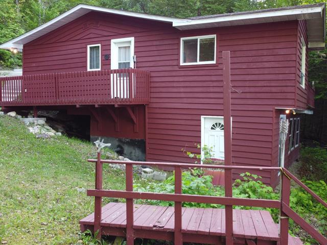 House for sale in Bouchette, Outaouais, 24, Chemin  Poirier, 11384375 - Centris.ca