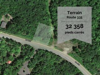 Terrain à vendre à Saint-Calixte, Lanaudière, Route  335, 14230901 - Centris.ca
