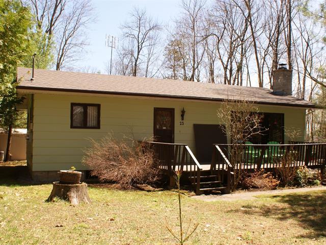 Maison à vendre à Bristol, Outaouais, 23, Rue  Dodd, 14664245 - Centris.ca