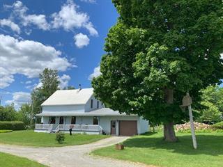 Ferme à vendre à Valcourt - Canton, Estrie, 7170, Chemin  Monty, 26062359 - Centris.ca