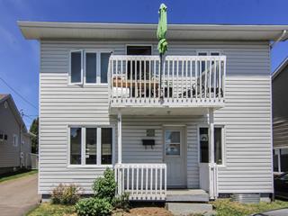 Duplex for sale in Saguenay (Jonquière), Saguenay/Lac-Saint-Jean, 4026 - 4028, Rue  Sainte-Marguerite, 22682426 - Centris.ca