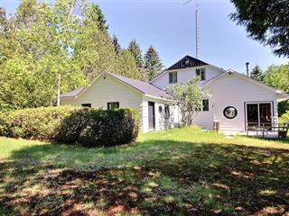 Cottage for sale in Saint-Mathieu-du-Parc, Mauricie, 171, Chemin du Lac-des-Amoureux, 17057744 - Centris.ca