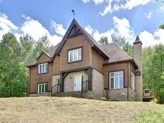 House for sale in Mont-Tremblant, Laurentides, 140, Chemin de la Corniche, 24910468 - Centris.ca