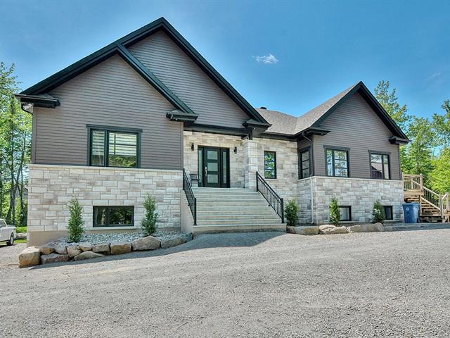 Duplex à vendre à Saint-Colomban, Laurentides, 136Y - 136Z, Rue des Marguerites, 28784245 - Centris.ca
