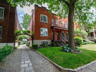 Condo à vendre à Montréal (Côte-des-Neiges/Notre-Dame-de-Grâce), Montréal (Île), 4639, Avenue  Earnscliffe, 9486411 - Centris.ca