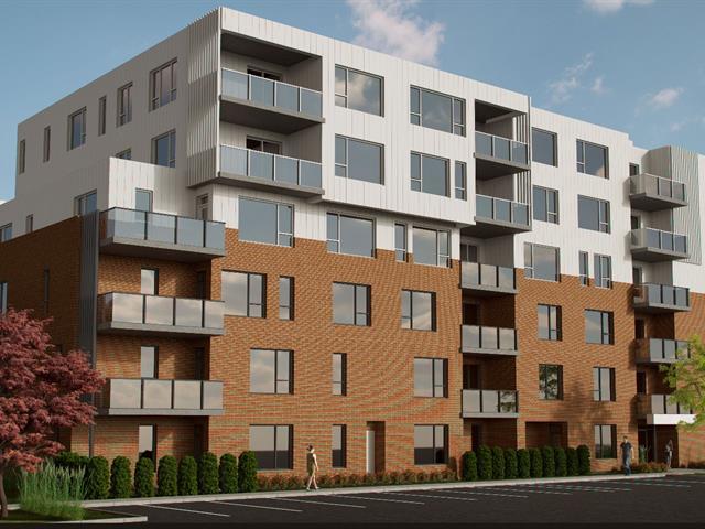 Condo / Apartment for rent in Saint-Lambert (Montérégie), Montérégie, 965, Avenue  Saint-Charles, apt. 207, 16929909 - Centris.ca