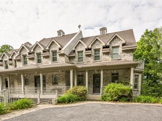 Duplex à vendre à Bromont, Montérégie, 130Z, Rue de Lévis, 26176281 - Centris.ca
