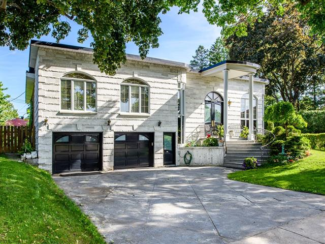 Maison à vendre à Montréal (Rosemont/La Petite-Patrie), Montréal (Île), 6540, 32e Avenue, 18829777 - Centris.ca