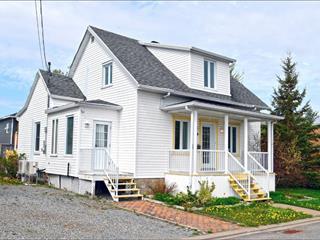 House for sale in Donnacona, Capitale-Nationale, 330, Avenue  Sainte-Agnès, 20672772 - Centris.ca
