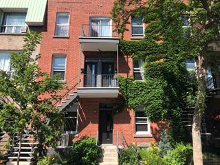 Condo / Apartment for rent in Montréal (Le Sud-Ouest), Montréal (Island), 923, Rue  Agnès, 11459769 - Centris.ca