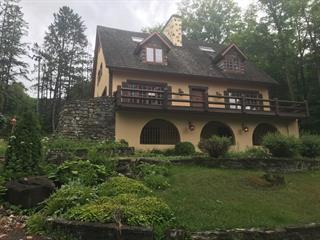House for sale in Saint-Sauveur, Laurentides, 715, Chemin des Pins Est, 16258905 - Centris.ca