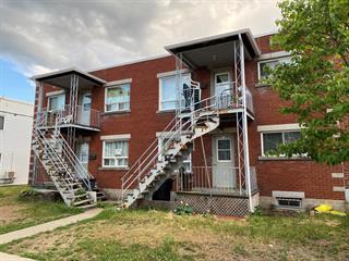 Quadruplex for sale in Trois-Rivières, Mauricie, 49 - 55, Rue  Rochefort, 14341144 - Centris.ca