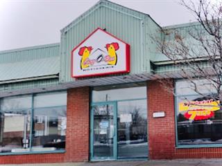 Commerce à vendre à Longueuil (Le Vieux-Longueuil), Montérégie, 1180, boulevard  Curé-Poirier Ouest, 17108261 - Centris.ca