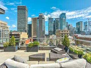 Condo à vendre à Montréal (Ville-Marie), Montréal (Île), 1423, Rue  Drummond, app. 701, 11785582 - Centris.ca
