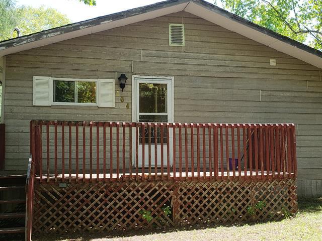 Maison mobile à vendre à Denholm, Outaouais, 164, Rue  Marleau, 25499704 - Centris.ca