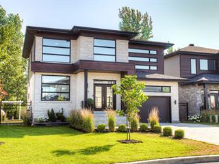 House for sale in La Prairie, Montérégie, 240, Rue du Monarque, 16984429 - Centris.ca
