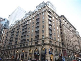 Condo / Apartment for rent in Montréal (Ville-Marie), Montréal (Island), 1000, boulevard  De Maisonneuve Ouest, apt. 503, 14228456 - Centris.ca
