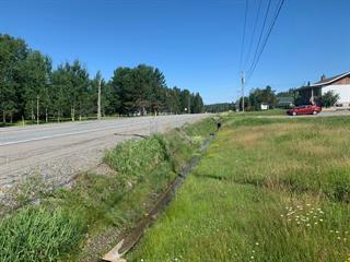 Terrain à vendre à Amos, Abitibi-Témiscamingue, 1552, Route  111 Ouest, 16476245 - Centris.ca