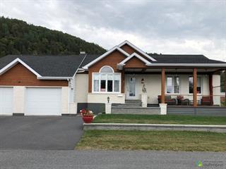 Maison à vendre à Saint-Maxime-du-Mont-Louis, Gaspésie/Îles-de-la-Madeleine, 12, 9e Rue Est, 26975716 - Centris.ca