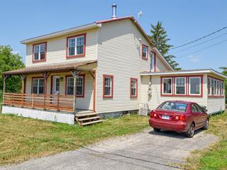 Farm for sale in Sainte-Justine-de-Newton, Montérégie, 2238, 3e Rang, 24698155 - Centris.ca