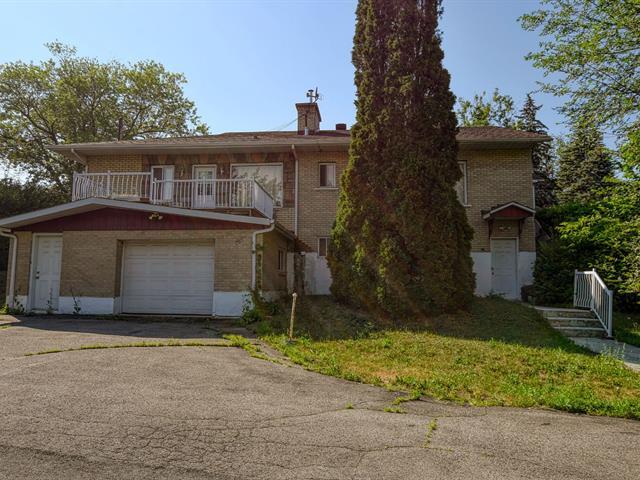 Maison à vendre à Laval (Pont-Viau), Laval, 376 - 376A, boulevard  Lévesque Est, 18110042 - Centris.ca