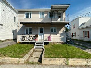 Quadruplex à vendre à Roberval, Saguenay/Lac-Saint-Jean, 59 - 65, Avenue  Sainte-Angèle, 25729299 - Centris.ca