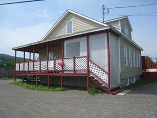 Maison à vendre à Les Méchins, Bas-Saint-Laurent, 117, Rue  Principale, 22959389 - Centris.ca