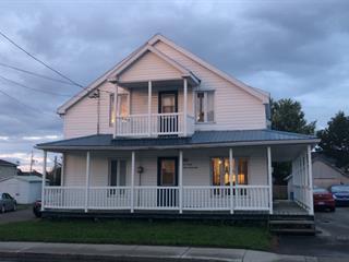 Maison à vendre à Saint-Bruno, Saguenay/Lac-Saint-Jean, 785, Avenue  Saint-Alphonse, 28874112 - Centris.ca