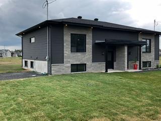 Maison à vendre à Laurier-Station, Chaudière-Appalaches, 137, Rue du Hêtre, 22604066 - Centris.ca