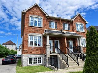 Condo à vendre à Laval (Sainte-Dorothée), Laval, 7165, boulevard  Notre-Dame, 24384357 - Centris.ca