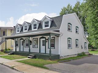 Duplex for sale in Salaberry-de-Valleyfield, Montérégie, 102 - 104, Rue  Saint-Laurent, 23814440 - Centris.ca