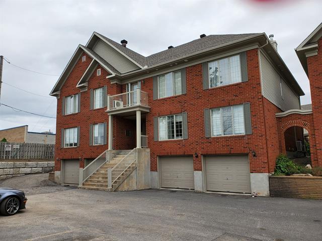 Condo à vendre à Brossard, Montérégie, 8180, Rue  Ouimet, app. 4, 9586598 - Centris.ca