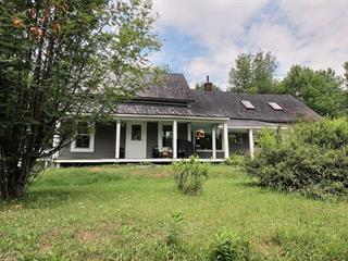 Maison à vendre à Hatley - Canton, Estrie, 4525, Chemin de Capelton, 17669866 - Centris.ca