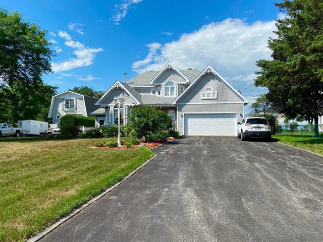 Maison à vendre à Mascouche, Lanaudière, 3285, Chemin  Saint-Pierre, 10113590 - Centris.ca