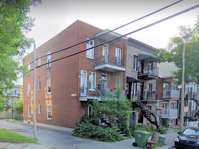 Triplex à vendre à Montréal (Mercier/Hochelaga-Maisonneuve), Montréal (Île), 701 - 705, Rue  De Cadillac, 28796284 - Centris.ca