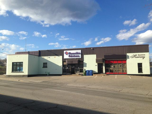 Commercial unit for rent in La Malbaie, Capitale-Nationale, 40, boulevard  Kane, 22671997 - Centris.ca