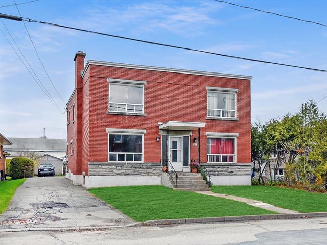 Triplex for sale in Sherbrooke (Fleurimont), Estrie, 403, 13e Avenue Sud, 18717576 - Centris.ca