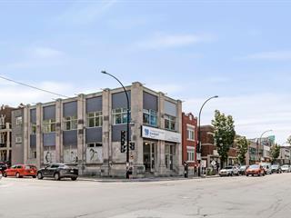 Commercial building for sale in Montréal (Rosemont/La Petite-Patrie), Montréal (Island), 542 - 544, Rue  Beaubien Est, 21408348 - Centris.ca
