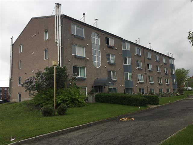 Loft / Studio à vendre à Québec (Charlesbourg), Capitale-Nationale, 4425, Rue  Le Monelier, app. 213, 22734498 - Centris.ca