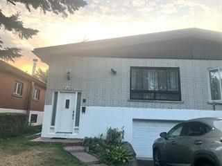 House for rent in Montréal (LaSalle), Montréal (Island), 8495, Rue  David-Boyer, 17321958 - Centris.ca