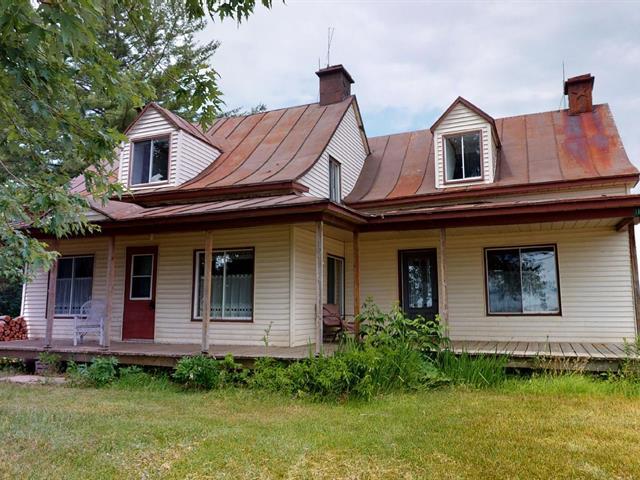 Maison à vendre à Champlain, Mauricie, 1137, Rue  Notre-Dame, 28668298 - Centris.ca