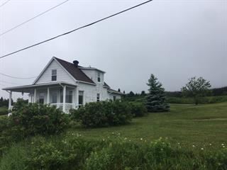 House for sale in Percé, Gaspésie/Îles-de-la-Madeleine, 662, Route d'Irlande, 26649515 - Centris.ca