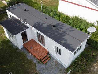 Mobile home for sale in Saint-Casimir, Capitale-Nationale, 395, Rue  Monseigneur-Douville, 27014733 - Centris.ca