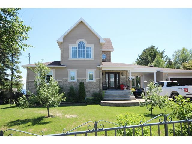 House for sale in Roberval, Saguenay/Lac-Saint-Jean, 374, Rue  Léger, 26468562 - Centris.ca