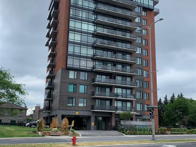 Condo / Appartement à louer à Montréal (LaSalle), Montréal (Île), 1900, boulevard  Angrignon, app. 408, 12073372 - Centris.ca