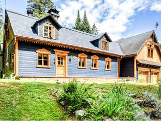 Chalet à vendre à Ivry-sur-le-Lac, Laurentides, 164, Chemin du Lac-de-la-Grise, 18892124 - Centris.ca