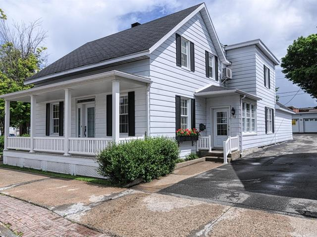 House for sale in Shawinigan, Mauricie, 713, Avenue de Grand-Mère, 23951672 - Centris.ca