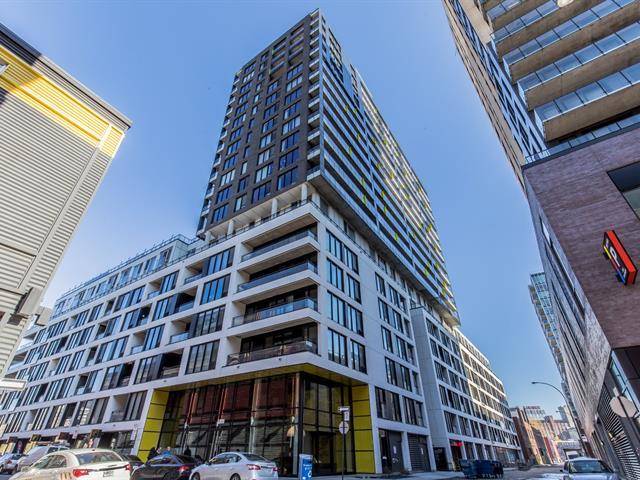 Condo à vendre à Montréal (Le Sud-Ouest), Montréal (Île), 1000, Rue  Ottawa, app. 525, 22975716 - Centris.ca