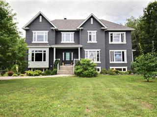 Triplex à vendre à Roxton Falls, Montérégie, 128 - 132, Rue  Sainte-Marguerite, 12548773 - Centris.ca